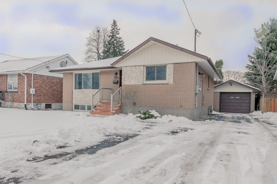 344 Stevenson Rd N Lower Oshawa
