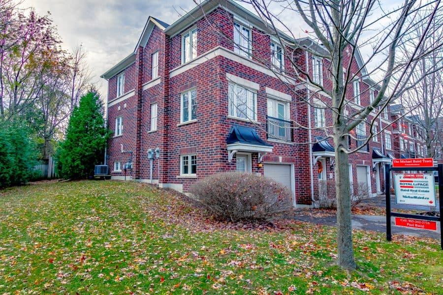 571 Longworth Ave #17, Bowmanville