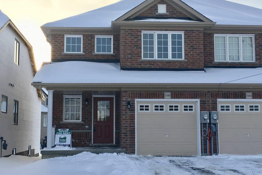 3440 Trulls Road, Courtice
