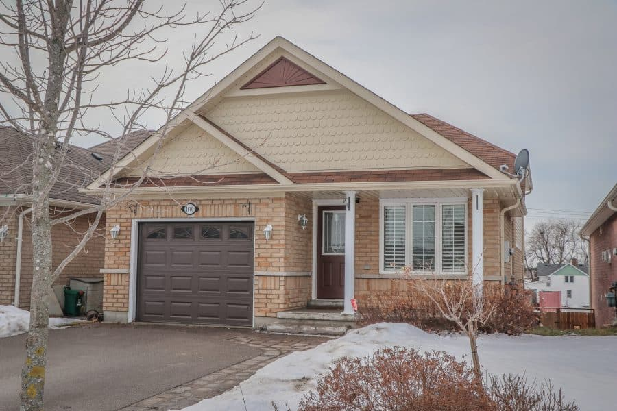 1601 Northfield Ave. Oshawa