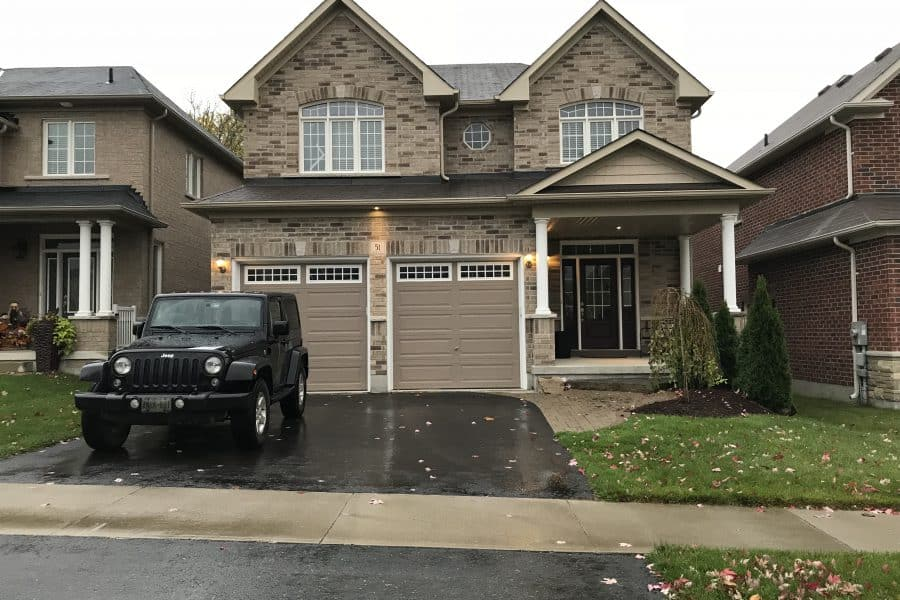 51 Skinner Crt, Courtice