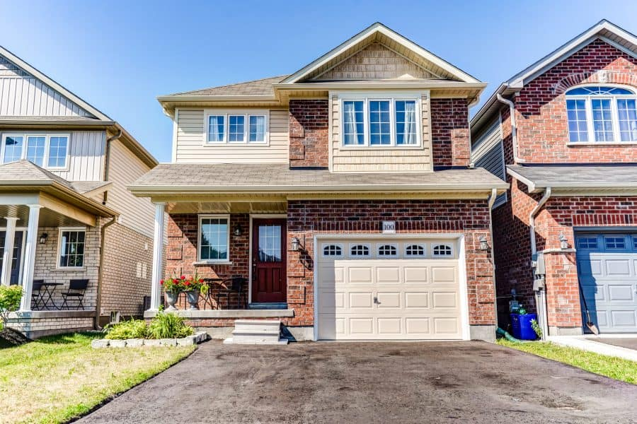 100 Daiseyfield Avenue, Courtice