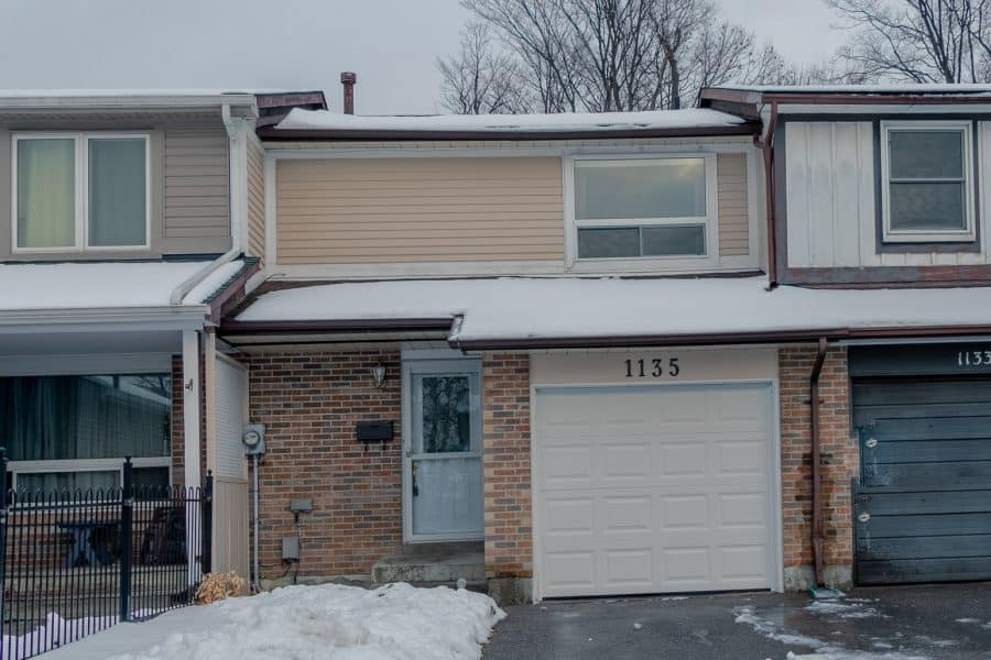 1135 Trowbridge Court, N Oshawa
