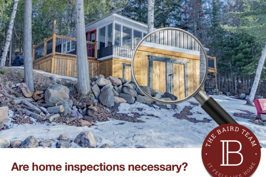 Are Home Inspections Necessary?