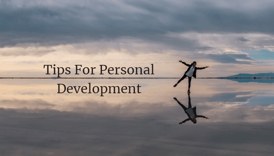 5 Steps For Personal Development