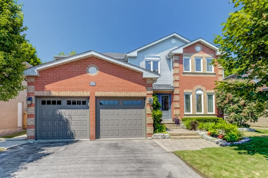 998 Ridge Valley Drive, Oshawa