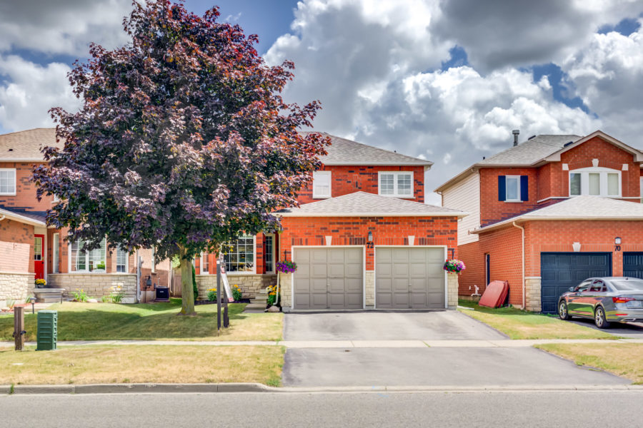 72 Boswell Drive, Bowmanville