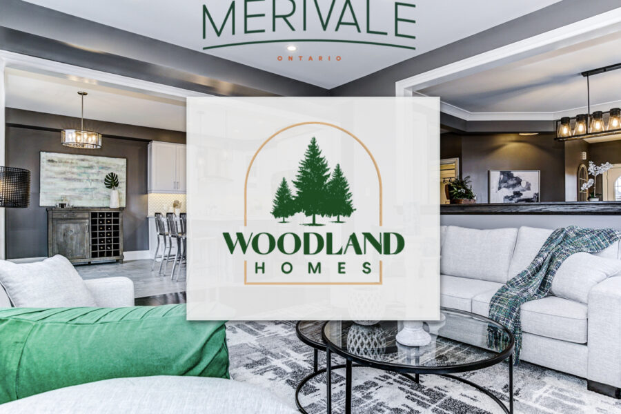 Woodland Homes Merivale Site Now Open