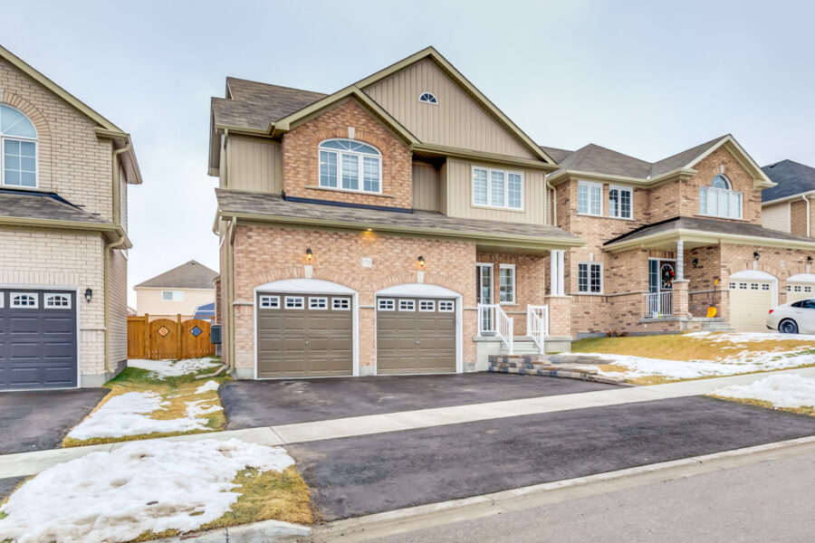 1723 Goldsmith Drive Oshawa