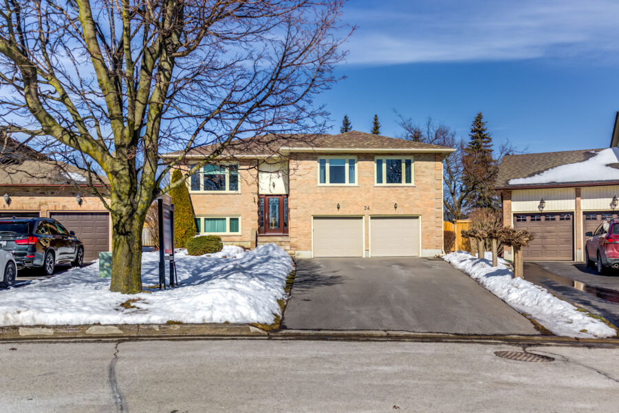 24 Mclellan Drive Courtice