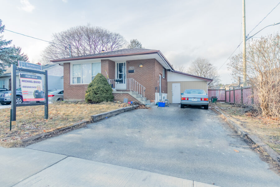 200 Palmerston Ave Whitby
