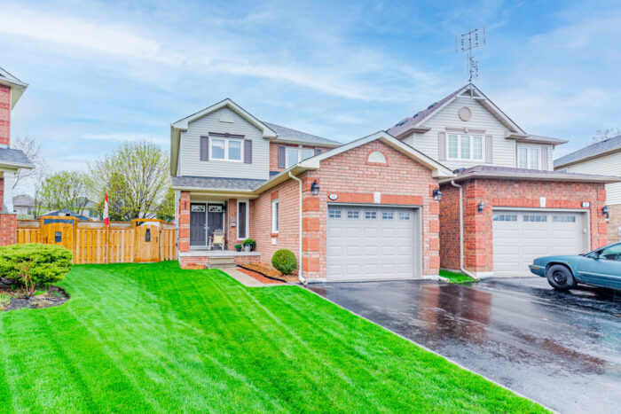 18 Mallory Street Courtice
