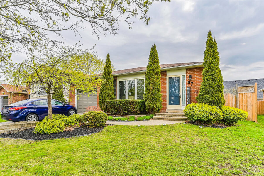 57 Centerfield Drive Courtice
