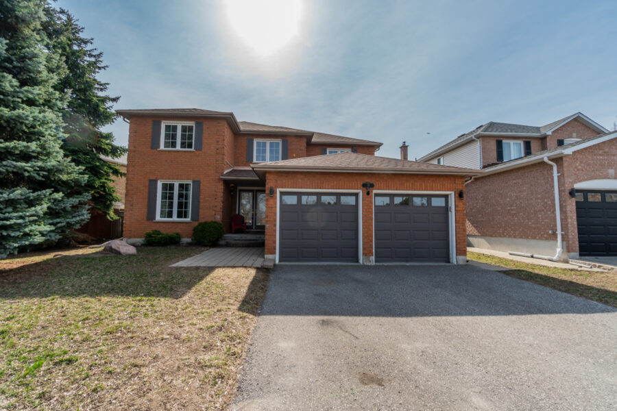 79 Glenabbey Drive Courtice