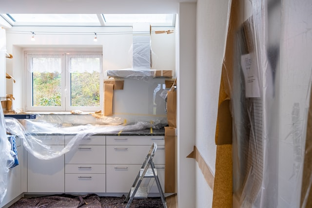 Home Pre-sale Renovations to Avoid